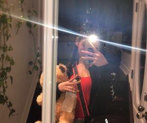 asian, bear, and braids image