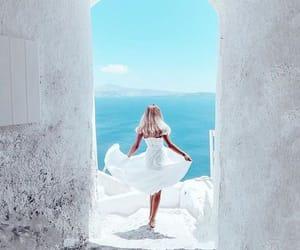 Greece, world, and adventure image