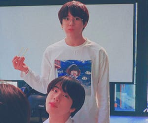 icon, jungkook, and kookie image
