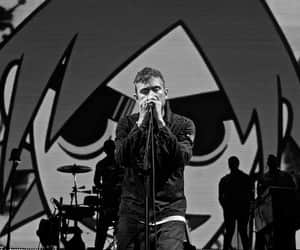 damon albarn, gorillaz, and tomorrow comes today image