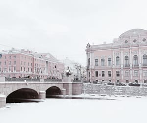russia and st petersburg image