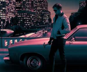 drive, ryan gosling, and 2011 image