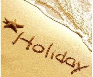 vacances and holyday image