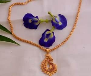 necklace, necklace design, and necklaces image