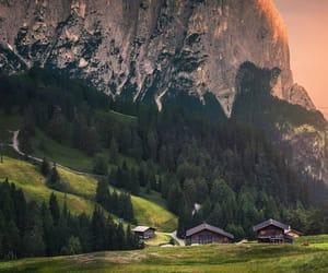 landscape, nature, and instagram image