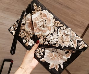 2018, black clutch bags, and vintage clutch bags image