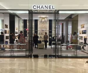 addicted, boutique, and chanel image