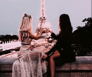 Best, friends, and 💗 image