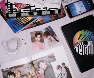kpop, nct, and aesthetic image