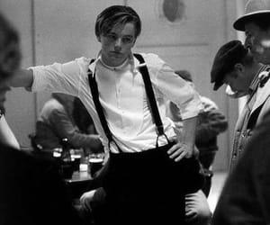 leonardo dicaprio, titanic, and Leo image