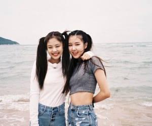kpop, jennie, and yg princess image