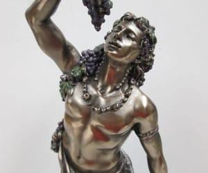 bronze, decor, and god image