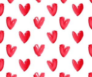 background, corazónes, and hearts image