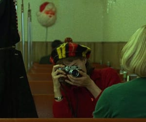 carol, film, and aesthetic image