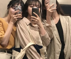 korean and friends image