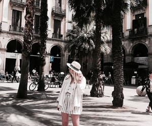 adventure, aesthetic, and Barcelona image