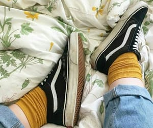 aesthetic, retro, and shoes image
