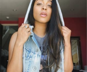 youtube, lilly singh, and boss image