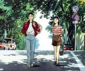 anime, japan, and studio ghibli image