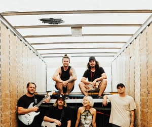 bands, tonight alive, and jenna mcdougall image
