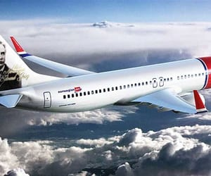 aviation news, norwegian air growth, and simple flying image