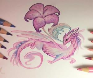 art, drawings, and kawaii image
