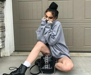 girly, mood, and blackpink image