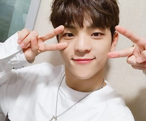 kpop, woojin, and stray kids image