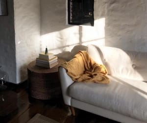 interior, home, and sunlight image
