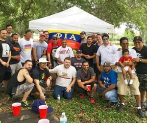 florida, fraternity, and phi iota alpha image