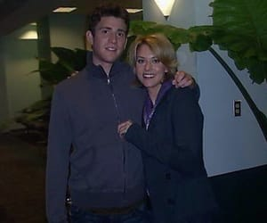 Bryan Greenberg, Hilarie Burton, and one tree hill image