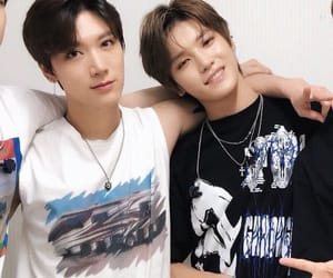 ten, shipp, and lee taeyong image