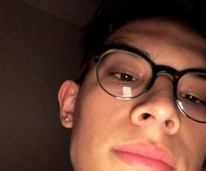 prettymuch, brandon arreaga, and boy image