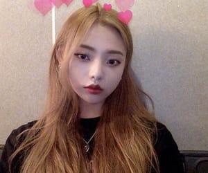 aesthetic, asian girl, and girl image