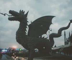 dragon, kazan, and russia image