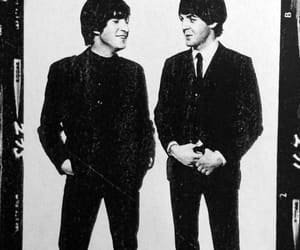 60's, john lennon, and rock image