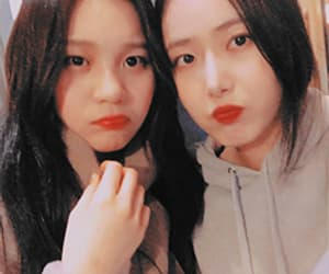 icon, sinb, and gfriend image
