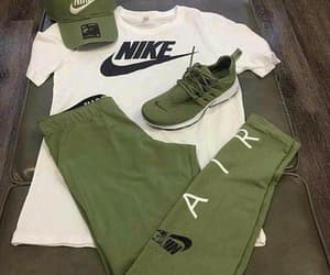 air max, casquette, and Blanc image