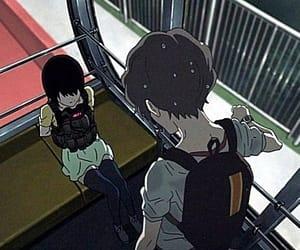 terror in tokyo, zankyō no teroru, and terror in resonance image