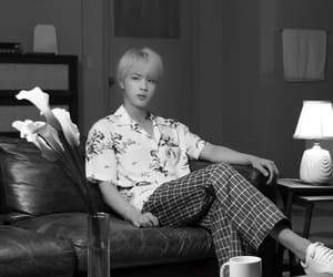 jin, bts, and epiphany image