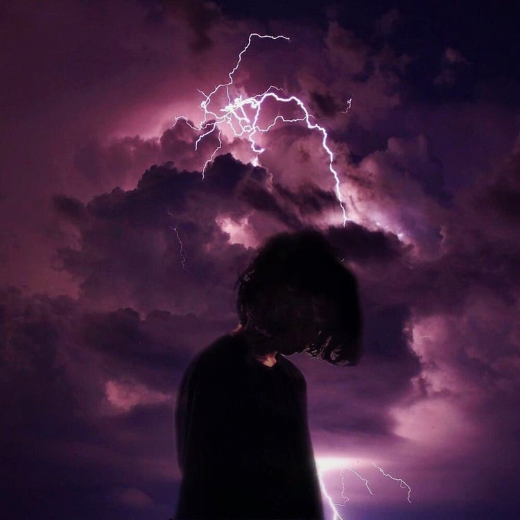 To Be A Storm Wizard on We Heart It