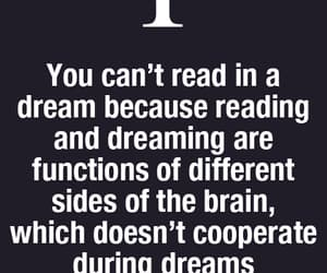 Dream, psychology, and quotes image