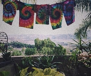 hippie, grunge, and indie image
