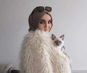 alexandra, cats, and style image