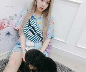 duo, kpop, and girl image