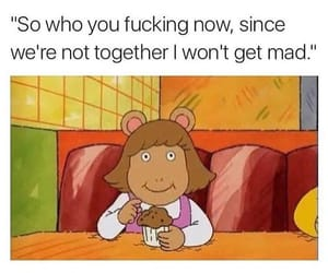 arthur, funny, and meme image