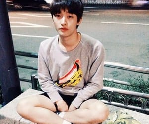 jisung, yoon jiseong, and wannaone image