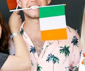 flag, ireland, and m&g image