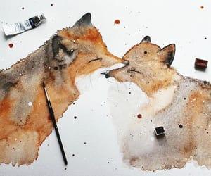 animal, art, and like image