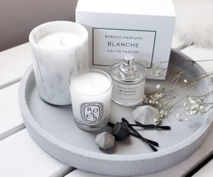 blanche, byredo, and parfums image